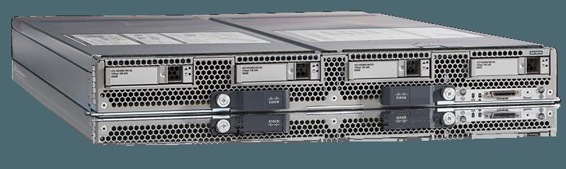 Cisco UCS B480 M5