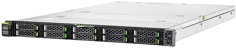 Fujitsu PRIMERGY Server RX2530 M5