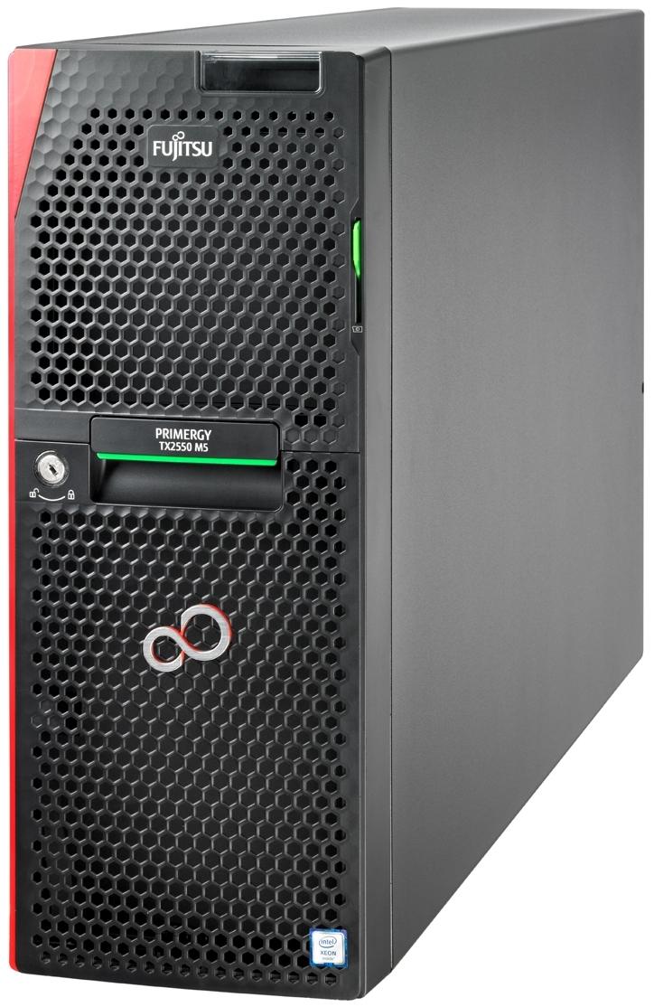 Fujitsu-TX2550-M5