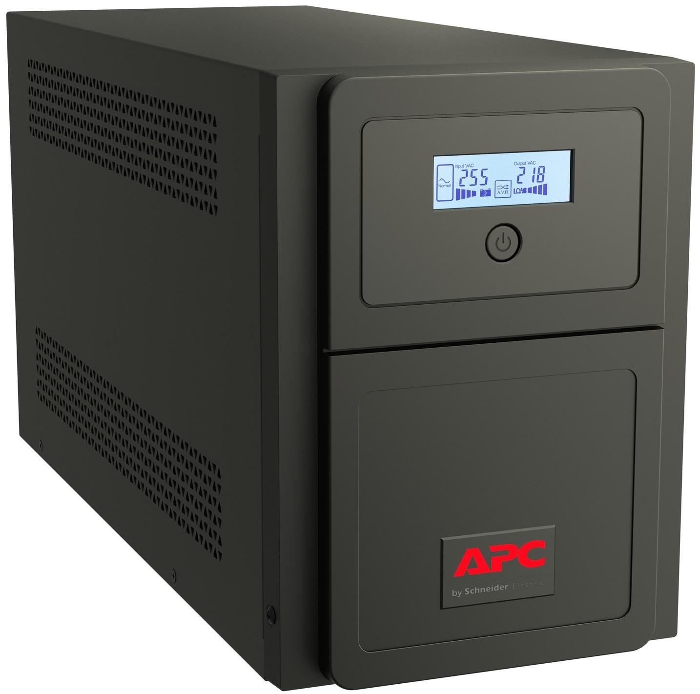 APC Easy UPS SMV1500AI