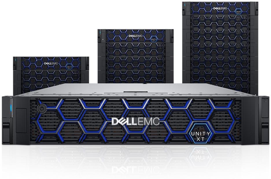 Dell EMC Unity Family
