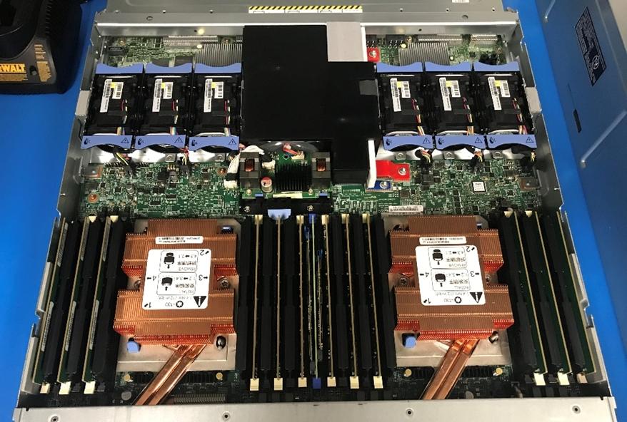 Dell EMC Unity XT 680F SP
