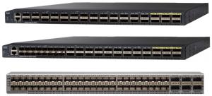 Cisco UCS Fabric Interconnect Variants