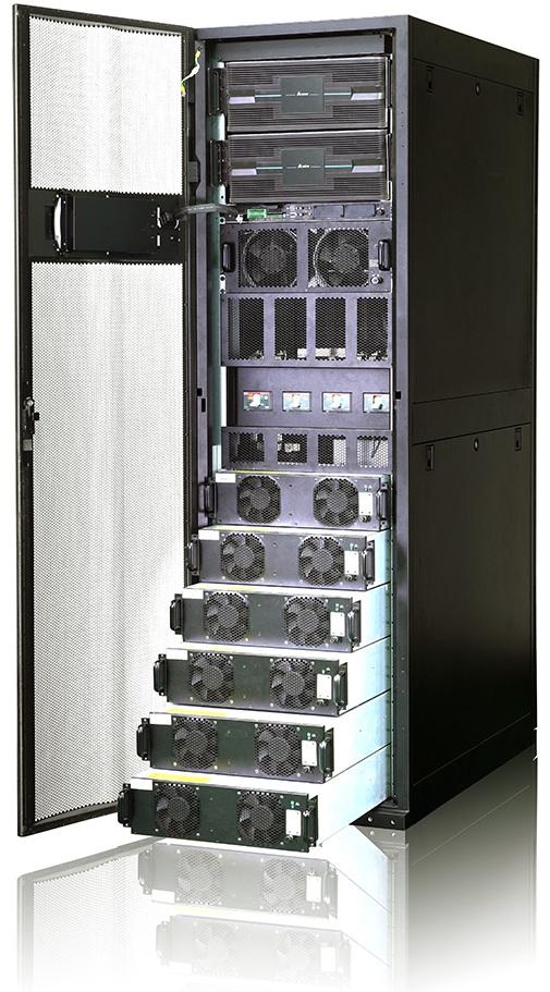 Delta Modulon DPH 150-Open-Door