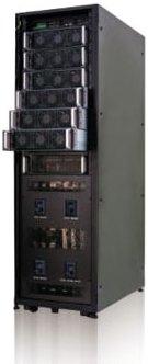 Delta Modulon DPH 300-Open-Door