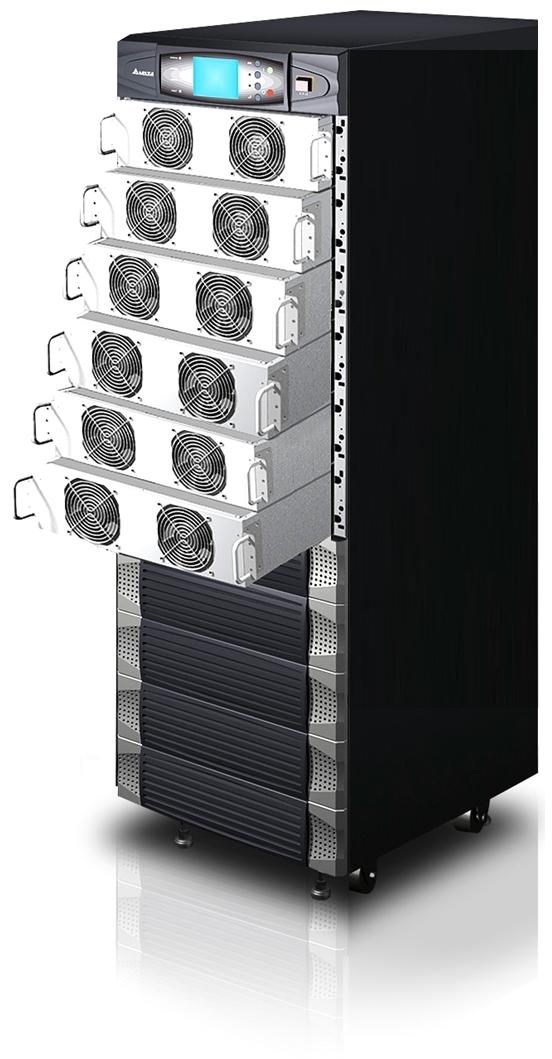 Delta-Modulon-NHP-100-Open-Door