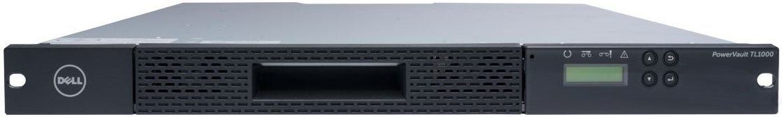 Dell Powervault TL1000
