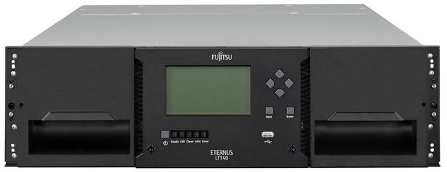 Fujitsu ETERNUS LT140 Tape Library